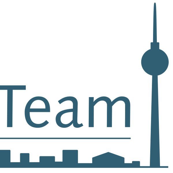 InvesTeamBerlin | Corporate Identity incl. Logodesign, Briefbogen und Visitenkarte