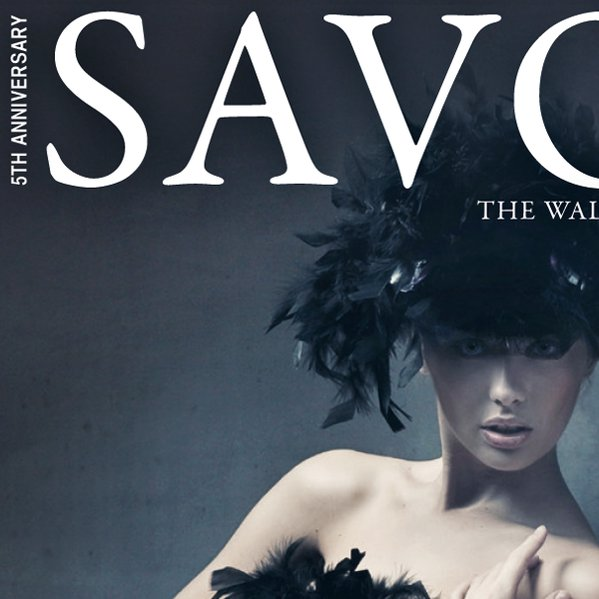 SAVOUR | Magazin Design, Print, Druckgrafik, Layout